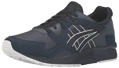 India Ink Asics Black V Gel Lyte txqq8wUz