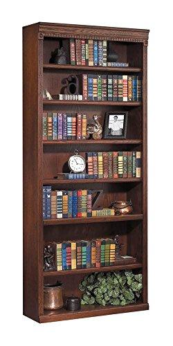 (Martin Furniture Wooden Open Bookcase)