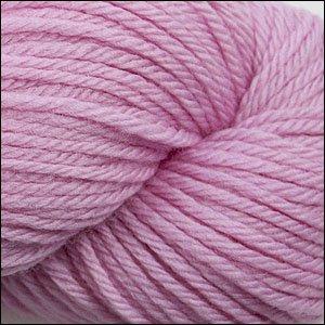 Merino Aran Yarn (Cascade 220 Superwash ARAN Pink Ice #836)