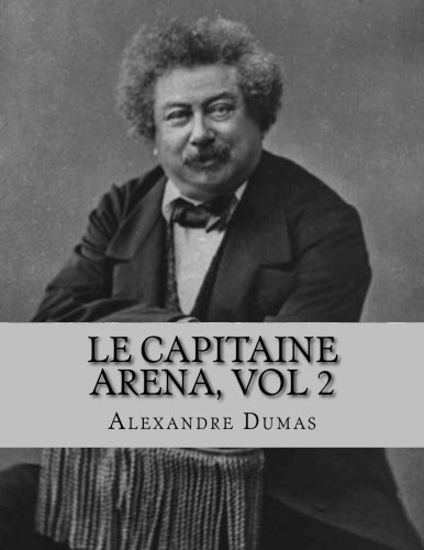 Le Capitaine Arena, vol 2 (French Edition) PDF