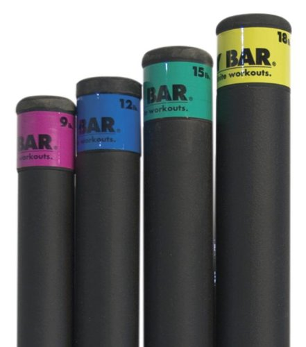 18 lbs Body Bar Classic by Body Bar
