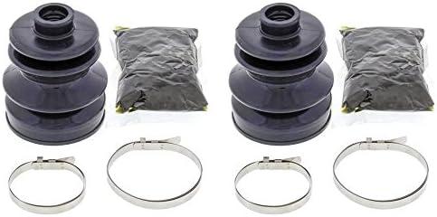 Complete Rear Inner CV Boot Repair Kit for Polaris Sportsman ETX EFI 325 2015 All Balls