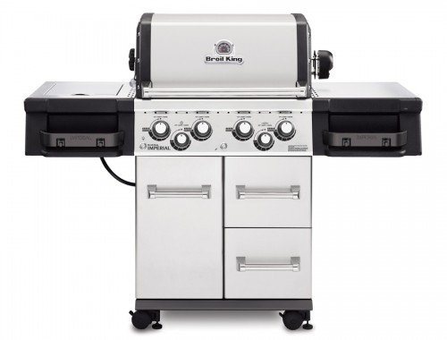 Broil King Imperial 590 XL Pro