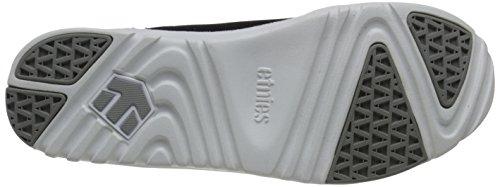 black Nero W's white Etnies Donna Sc Da Scarpe Cut schwarz Skateboard wWnnCqSO1T