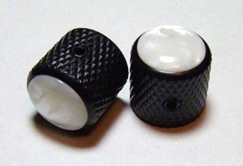 les paul pearl knobs - 4