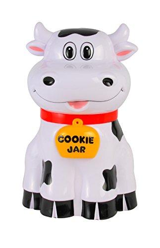 Cookie Jar Japan (MGD Mooing Cow Jar)