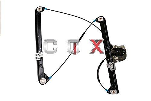 CQX Lè ve-vitre é lectrique Avant Droite, BMW, X5 E53=2000-10/2006=4Portes=51338254912