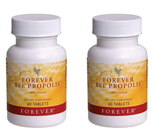 Forever Bee Propolis, Pack of 2 (120 -