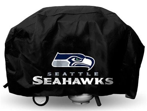 Seattle Seahawksグリルカバーデラックス B00IN6PIEG
