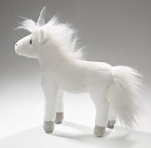 Soft Toy Plush Toy 26cm Stuffed Animal 3384 Imberi Carl Dick Mythological Unicorn 9 inches