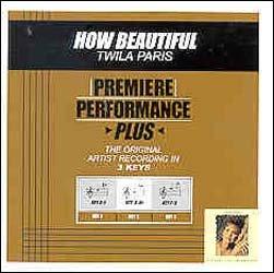 Premiere Performance Plus - How Beautiful