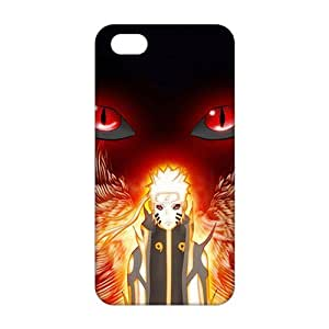 3D Case Cover Cartoon Anime Naruto Phone Case for iPhone 6 4.7