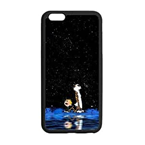 Calvin And Hobbes Series, Calvin And Hobbes iPhone 6 Cover, Personalized iPhone 6 Case, Protection Shell For iPhone 6(4.7 inch)