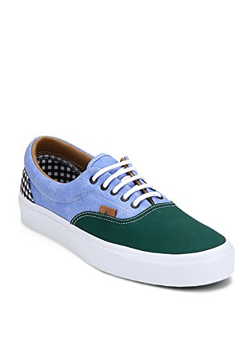 2ba022f7ba15 Vans California-Era Ca Blue Sneakers-10UK  Buy Online at Low Prices ...