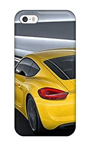 New Iphone 5/5s Case Cover Casing(cool Porsche Cayman Coupe)