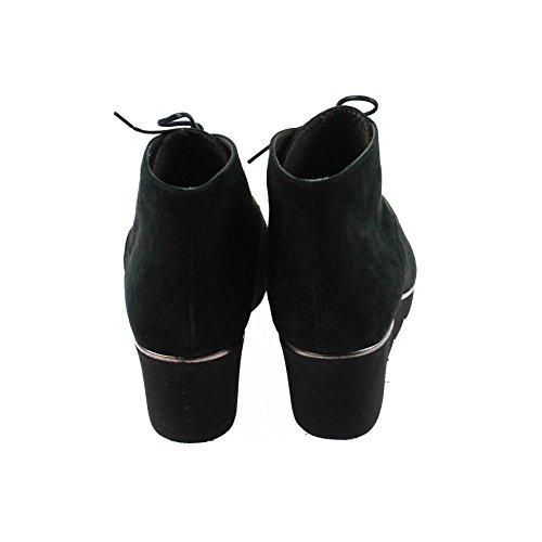 Perlato 8939 velour noir Schwarz