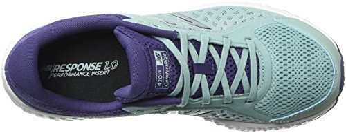 Balance 420v4 Mineral New Running Women's Shoe Sage Cushioning aqEw6dE