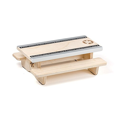 (Blackriver Ramps Fingerboard Mini Table)