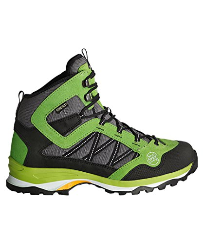 Vert Green Gtx Chaussures Hanwag Randonnée Femme Mid Belorado Birch Hautes Lady de npnzCqT