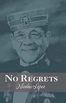 NO REGRETS by [Nicolas Lopez]