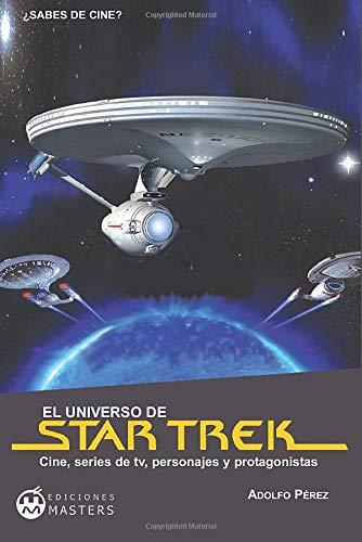 Libro : El Universo De Star Trek  - Unknown