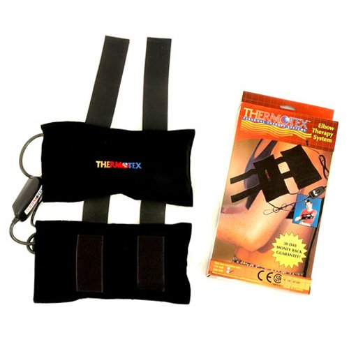 Thermotex Infrared Therapy Systems - Elbow/Hand