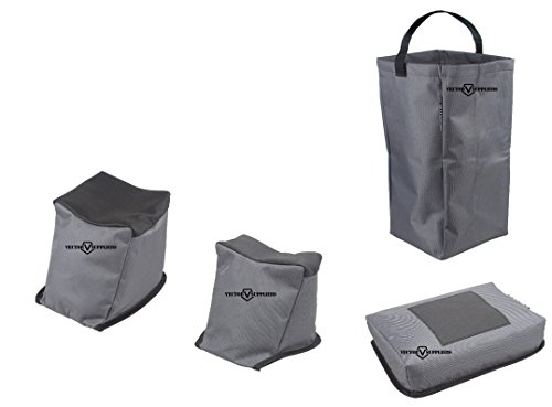 Best Bench Rest Bags - 1