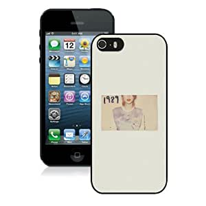 Papers Co He Taylor Swift Photo Music Iphone Wallpaper Black Best Buy Customized Design iPhone 5S Case