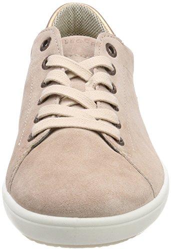 Damen Sneaker Trapani Legero Powder Pink dRZE4