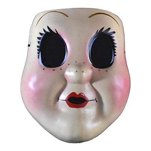 The Strangers: Prey at Night - Dollface Mask -