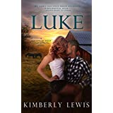 Luke: The McKades of Texas, Book 3
