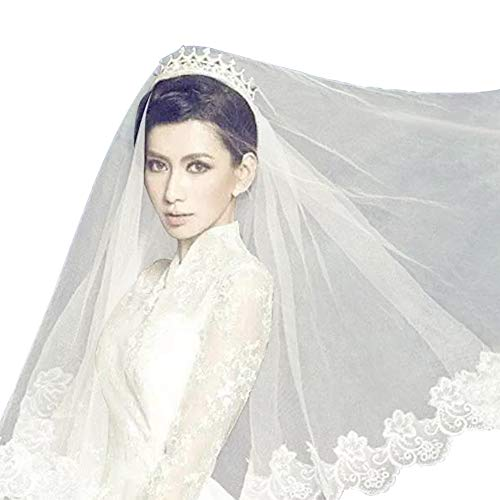 Wedding Bridal Veil