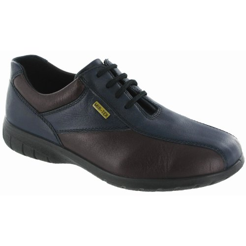 Cotswold Black Shoes P Collection Womens Salford W rwqaxBz8r