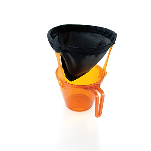 GSI Outdoors Ultralight Java Drip made our CampingForFoodies hand-selected list of 100+ Camping Stocking Stuffers For RV And Tent Campers!