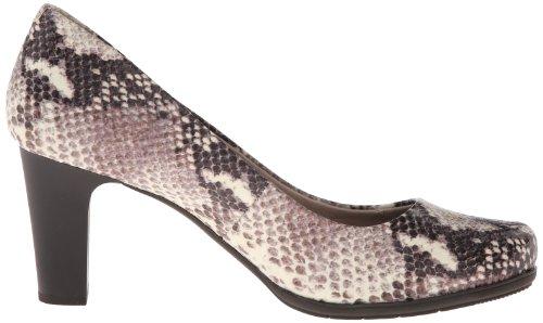 Total Pump Rockport Motion Python Leather Print Women's x5F156gwqa