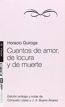 Fragmentos literarios Primavera 2013 par Quiroga