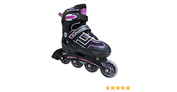 Pro-10 PRO Accro Roller spa1008/Adjustable Junior Girl Girls