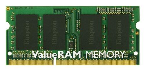 Kingston Valueram 2Gb Ddr3 1333Mhz Sodimm Notebook Memory  Kvr1333d3s8s9 2G