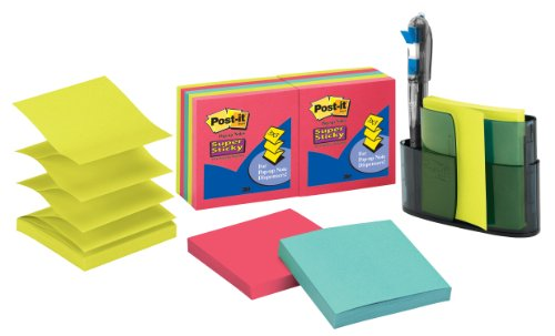 post-it-super-sticky-pop-up-notes-dispenser-for-3-x-3-inch-notes-jewel-pop-collection-includes-10-pa