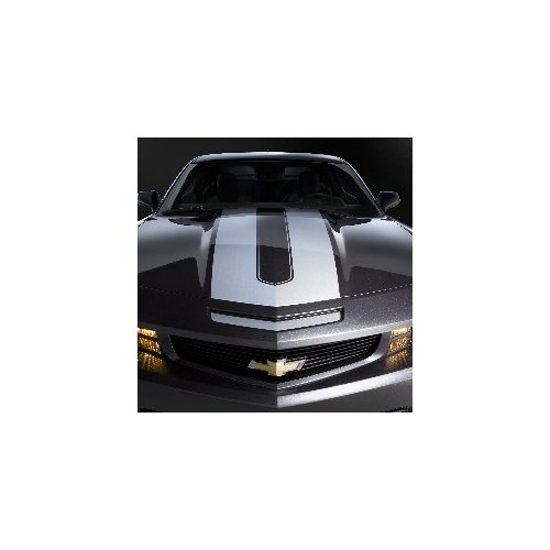 Genuine GM Accessories 20990185 'Synergy Stripes' Decal ()