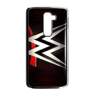 LG G2 Cell Phone Case Black WWE ZCR Cellphone Case