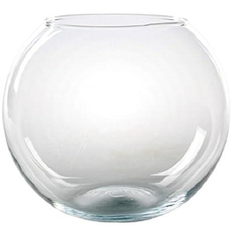 WAVE Boule en Cristal Soufflé pour Aquariophilie Taille 25 A2BD0015