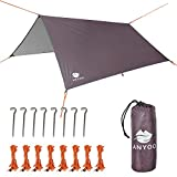 Anyoo Camping Tent Accessories