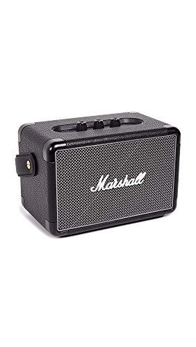 Marshall Kilburn II Portable Bluetooth Speaker, Black – New