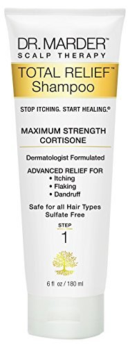 Dr. Marder Skincare Total Relief Shampoo by Dr Marder Skincare