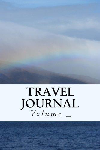 Travel Journal: Rainbow Cover (S M Travel Journals)...