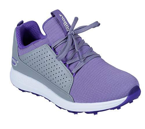 ac5bdef3f Skechers GO Golf MAX Mojo Zapatos de Golf para Mujer  Amazon.es  Zapatos y  complementos