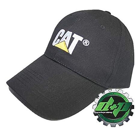Diesel Power Plus Gorra de Camionero de Color Negro con Logo de ...