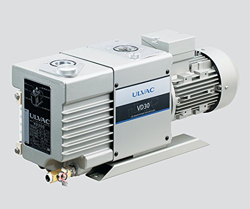 アルバック3-6055-01油回転真空ポンプ500L/min B07BD2WFDN