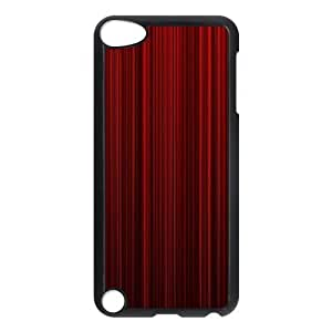 Boast Diy Ipod Touch 5 case cover Aero Red 5, Apple Ipod Touch 5 case hPDxN9J6V9s cover Kweet - Black